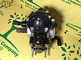 Насос на опрыскиватель Jar Met P100 Насос для опрыскивателя навесного Польский насос на опрыскиватель, фото 3
