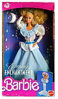 Коллекционная кукла Барби Вечерние чары Barbie Evening Enchantment 1989 Mattel 3596