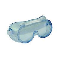 Очки защитные прозрачные Sturm 8050-05-05