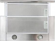 Вытяжка ELEYUS STORM 960 60 IS Телексопична Нержавеющая сталь, фото 3