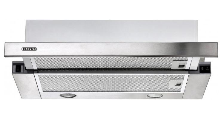 Вытяжка ELEYUS STORM 960 60 IS Телексопична Нержавеющая сталь