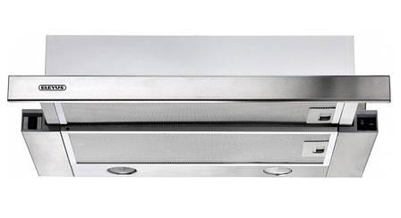Вытяжка ELEYUS STORM 960 60 IS Телексопична Нержавеющая сталь, фото 2