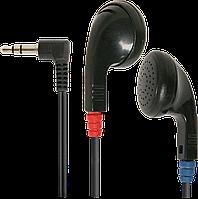 Навушники вкладиші Defender 1 Basic 634 чорний