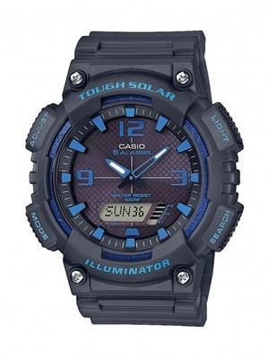 Годинник чоловічий Casio AQ-S810W-8A2VEF