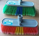 Щётка 8 рядоа  для мытья автомобилей под шланг, фото 7