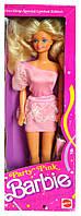 Коллекционная кукла Барби Barbie Party Pink 1989 Mattel 7637