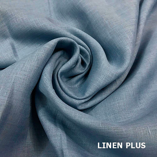 100% лляна тканина, колір 78
