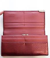 Женский кошелек Balisa 88200-144 т.красный Кошелек с искусственной кожи Balisa оптом, фото 2