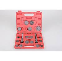 Набор для замены тормозных колодок LEX WUR2755 : 18 предметов