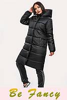Стеганая женская куртка