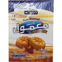 Маамуль (печенье с финиками) Deemah 400 грамм