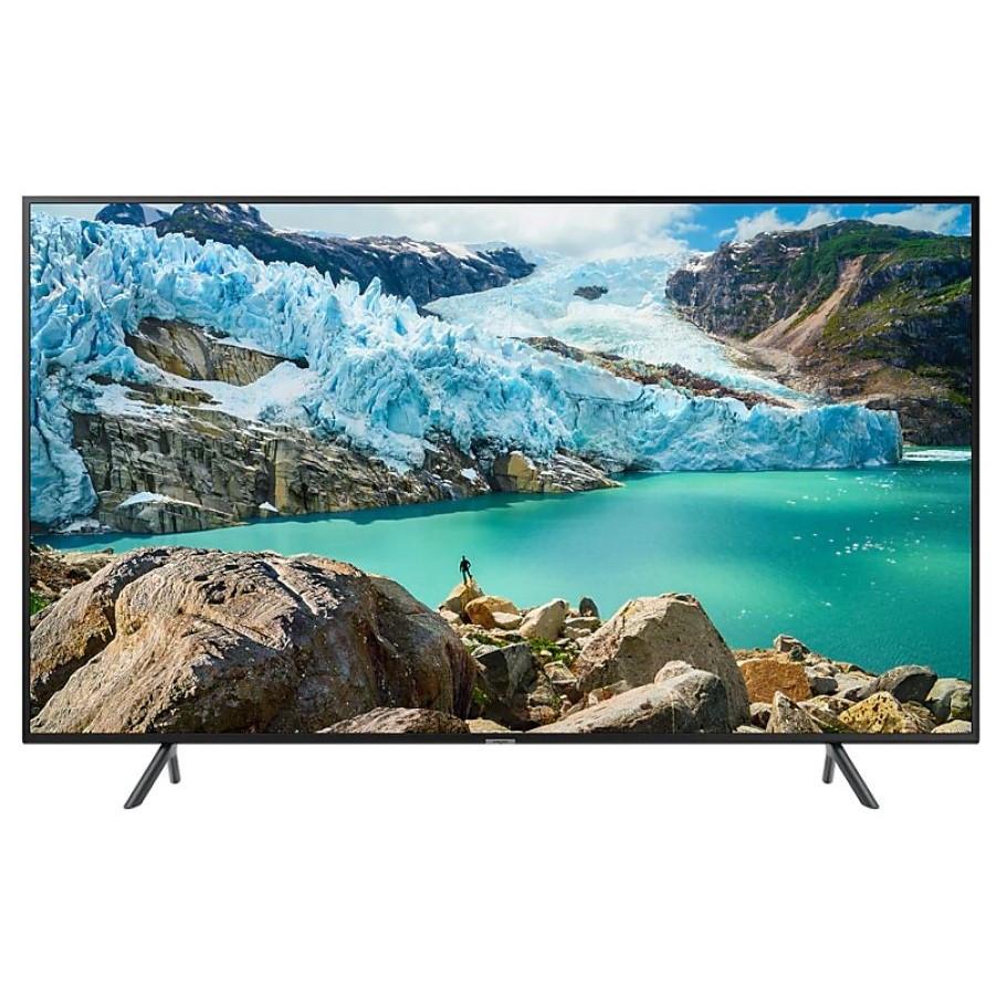 Телевизор Samsung UE50RU7172 (PQI 1400Гц, 4K UHD, HDR10+, Dolby Digital Plus, Tizen 5.0, DVB-C/T2/S2)