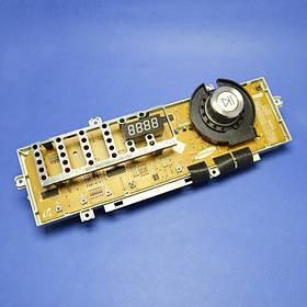 Модуль управления для стиральной машины Samsung MFS-C2F10NB-00 (Б/У)