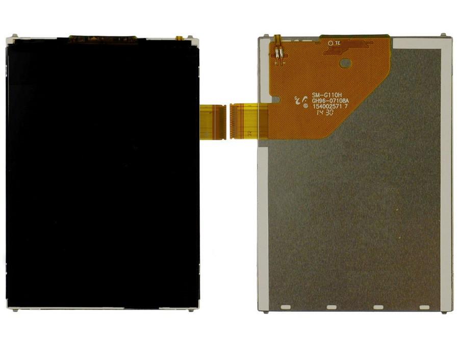 Дисплей (LCD) Samsung G110 Galaxy Pocket 2   G110B   G110F   G110H   G110M