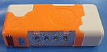 Фонарь аварийный аккумуляторный YJ-7488 (оранжевый), фото 4