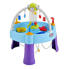 Игровой столик Водные забавы Little Tikes Fun Zone Battle Splash Water Play Table 642296E3