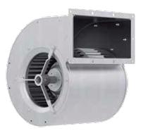 Вентилятор Ziehl-Abegg RD31S-4DW.6Q.AL 3- фазный 220/380V