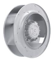Вентилятор Ziehl-Abegg RH35M-2DK.6F.2R 3 фазный 220/380V