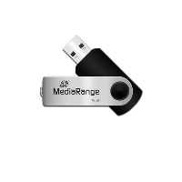 USB flash 16GB MediaRange (MR910) USB 2.0