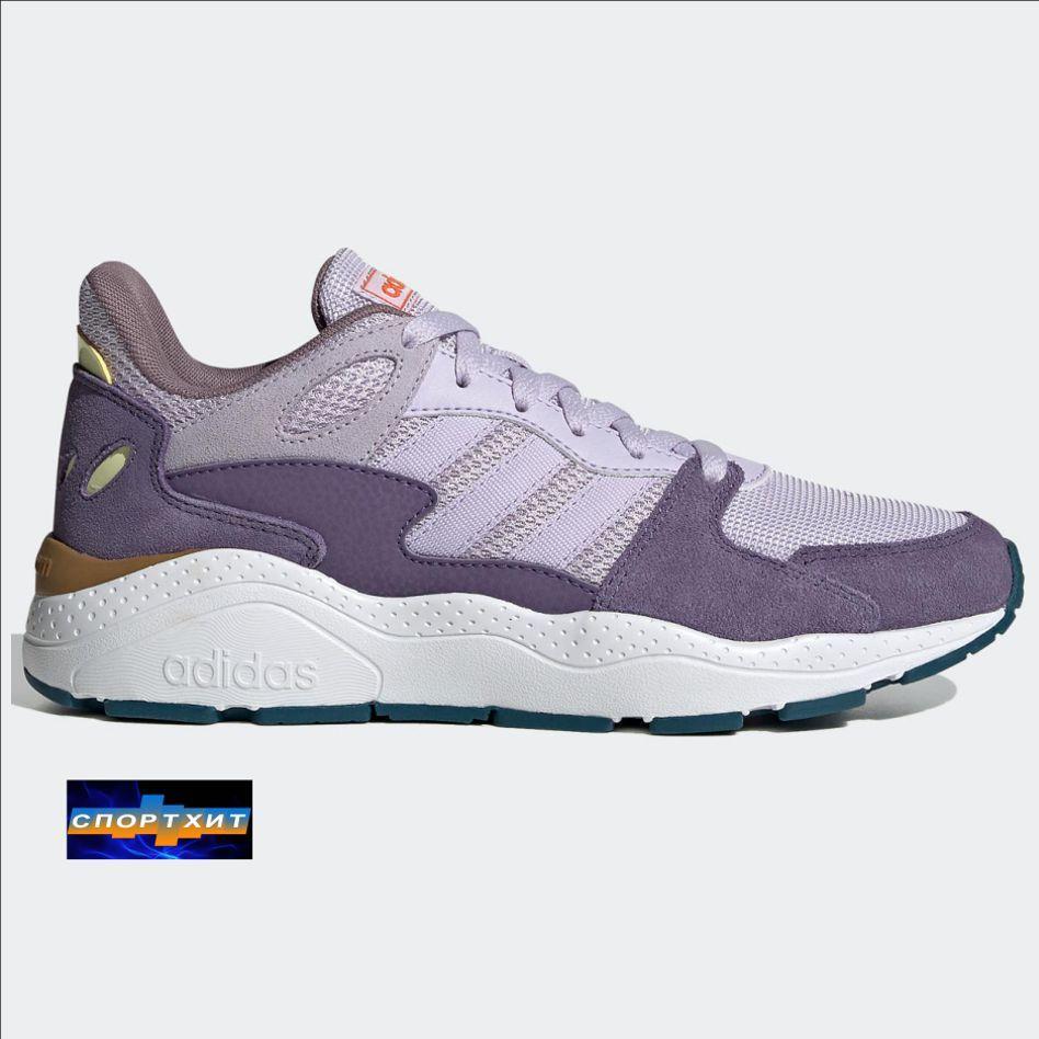 ADIDAS / Кроссовки женские Adidas Crazychaos eg-7998 38