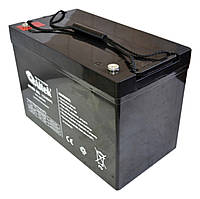 Аккумулятор гелевый Altek 6FM80GEL 12V 80AH, для ИБП