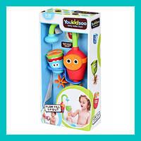 Игрушка для купания Baby Water Toys!Лучший подарок