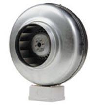 Канальный Вентилятор RV 160L
