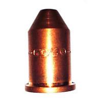 Сопло плазменное длинное d 0,9 мм для ABIPLAS CUT 70