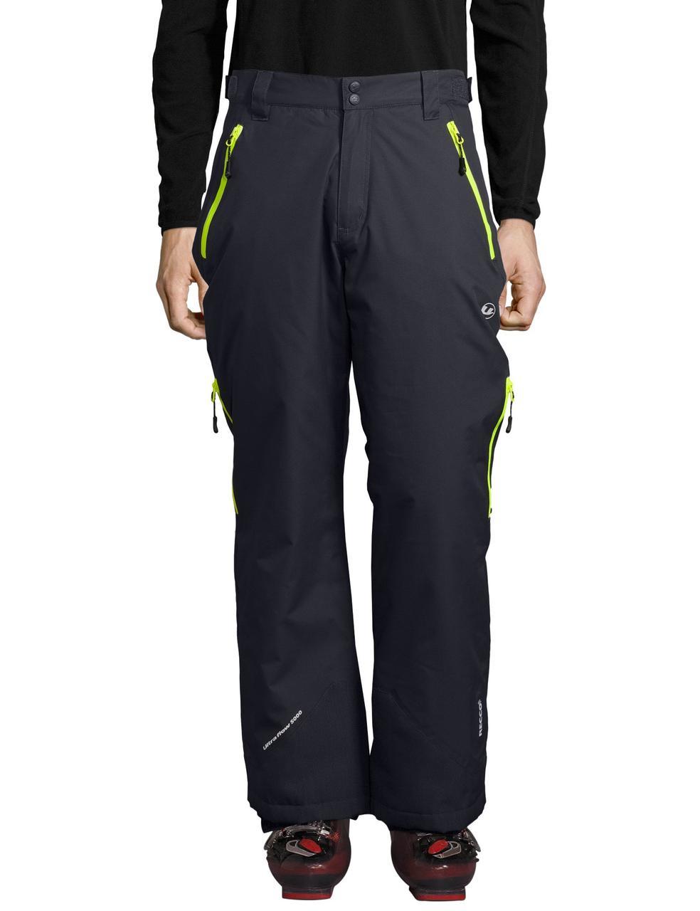 Ultrasport Professional Amud 5000mm розмір М | Чоловічі гірськолижні штани