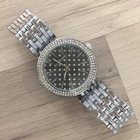 Часы 6056 M Silver-Black SKL39-225470