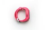 Детские смарт-часы Smart Watch Q50 с GPS трекер Pink (in-112), фото 4