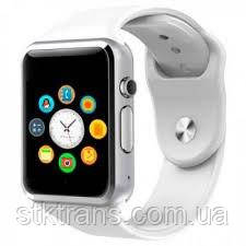 Смарт-часы UWatch A1 White (FL-93)