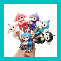 Интерактивная обезьянка Fingerlings Monkey!Лучший подарок