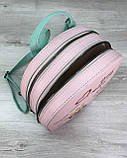 Рюкзак Marcy пудра с мятой, фото 3