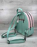 Рюкзак Marcy пудра с мятой, фото 4