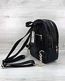 Рюкзак Britney черный, фото 4