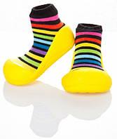 Attipas Rainbow Yellow, фото 1