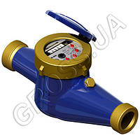 Счетчик воды GROSS MTW - UA 20