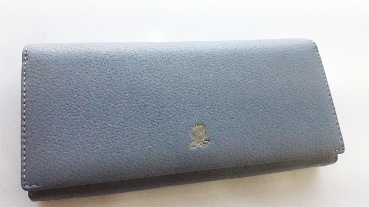 Женский кошелек Balisa 88200-136 голубой Кошелек с искусственной кожи Balisa оптом