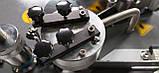 HOLZ T-503 Кромкооблицовочный станок с отсечкой кромки, криволинейный прямолинейны, 2 вала, 220 В, фото 5