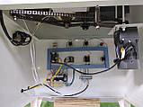HOLZ T-503 Кромкооблицовочный станок с отсечкой кромки, криволинейный прямолинейны, 2 вала, 220 В, фото 9