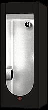 Гроубокс Secret Jardin Hydroshoot 60x60x160 см
