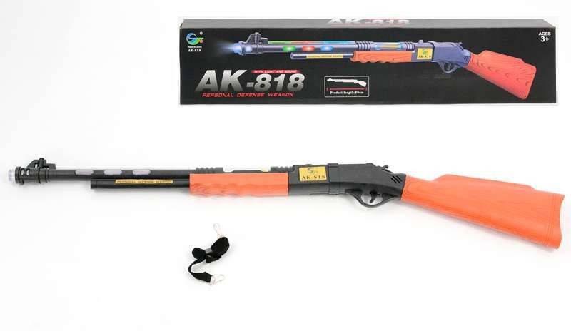 Автомат АК 818, фото 2