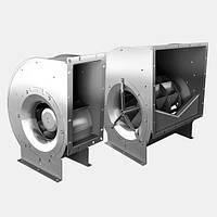 Вентилятор Rosenberg DHAD 560-4 радиальный с загнутыми назад лопатками