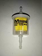 Фильтр топливный BF02 : Citroen, Ford, Suzuki (пр-во M-filter)