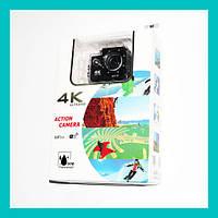 Экшн-камера Action Camera B5 WiFi 4K!Лучший подарок
