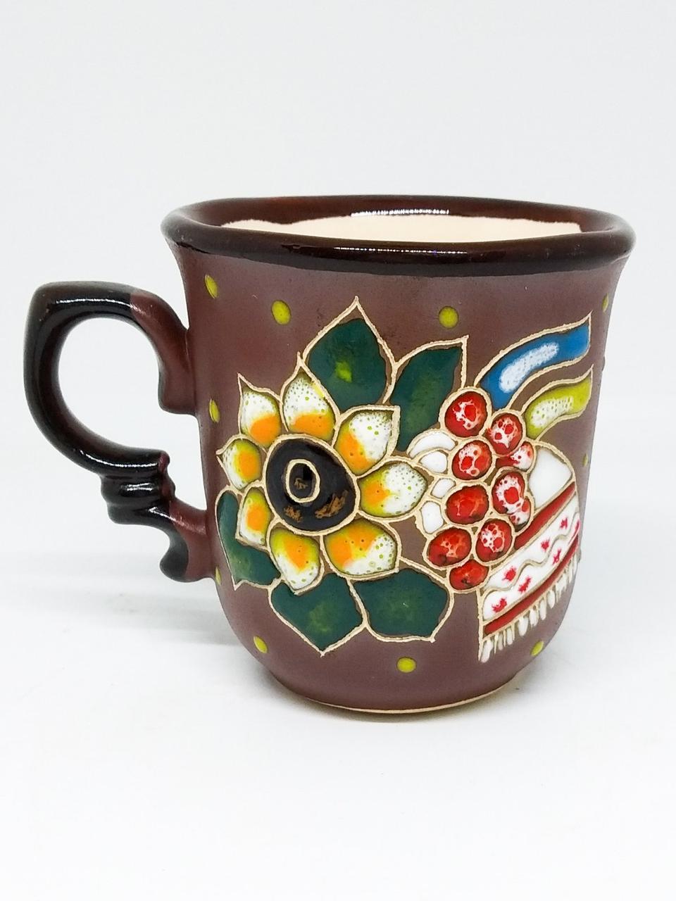 """Чашка кофейная 150мл """"Рушник"""""""