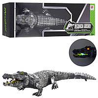 Игрушечный робот крокодил FK507