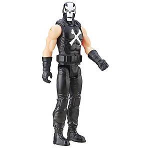 Фігурка, Hasbro, Кроссбоунс, Марвел 30 см - Crossbones, Marvel, Titan Hero Series