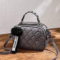 Стильная , качественная женская сумка .